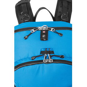 Pacsafe Venturesafe X40 Plus Plecak niebieski